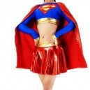 Supergirl Costume