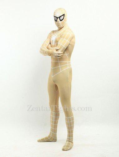Cool Spiderman Super Hero Halloween Full Body Spandex Holiday Unisex Lycra Morph Zentai Suit