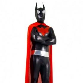 Batman Morph Suit Zentai Costume