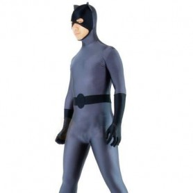 Lycra Spandex Cat man Unisex Suit